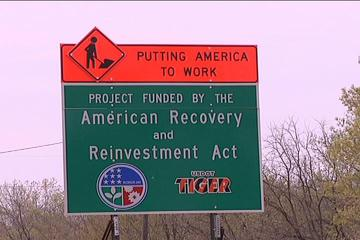 stimulus sign